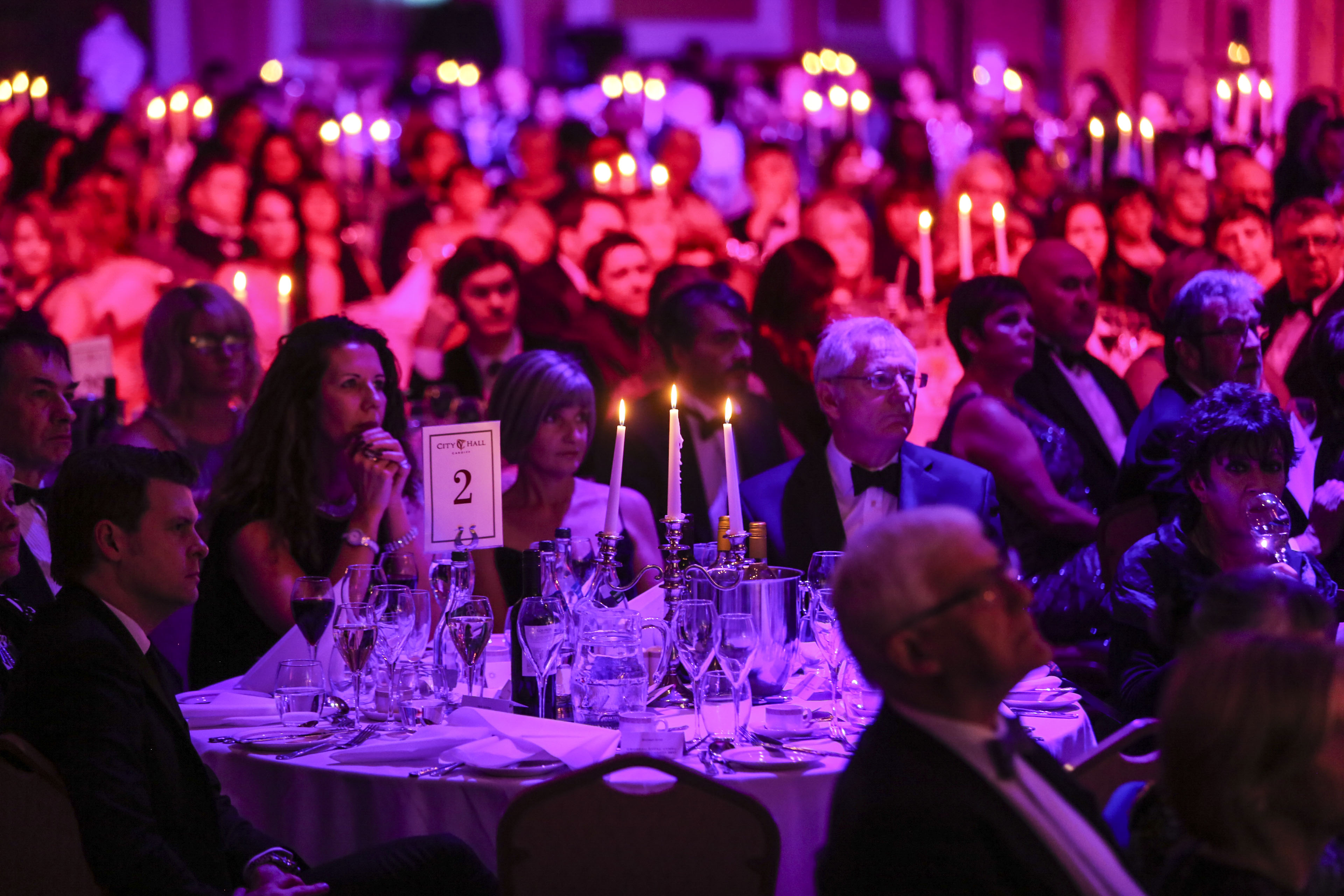 Wales Care Awards 2017