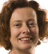 CFW senior policy adviser Mary Wimbury